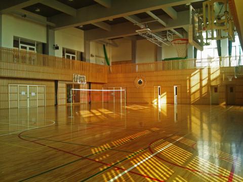 Tsuchiura_shougakkou_gym_w9